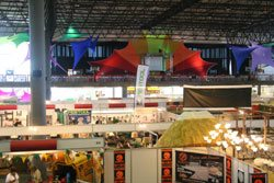 Oasys in the Pretoria Homemakers Expo