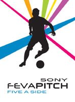 Volcano and Octagon team up for Sony's 2008 FevaPitch Five-a-Side football tournament