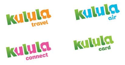 kulula takes off with a newly designed identity by The Brand Union - Brand Union