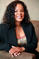 Sizile Mabaso