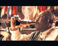 Ogilvy takes Coke Brrr to next level