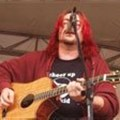 Seether's Shaun Morgan live at Kirstenbosch Gardens