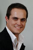 Morne Fourie, MD of thirtyfour