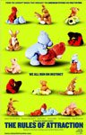 "The Rules of Attraction (movie) - USA - Banned as ""the copulating toys were considered offensive and obscene"""