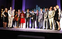Africa Business Reporting Awards 2009 winners announced