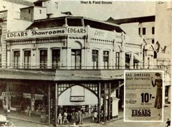 Edgars - 80 years of 'firsts' in retail