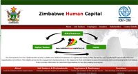 Zimbabwe Human Capital website launched