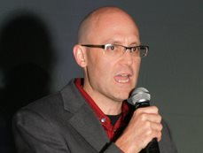 Chris Colburn, Chief Experience Officer at RGA