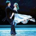 Standing ovations for Cinderella on Ice