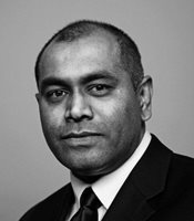 On Digital Media CEO Vino Govender