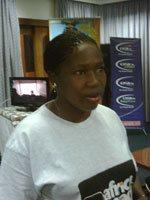 Titania Katenga Kaunda