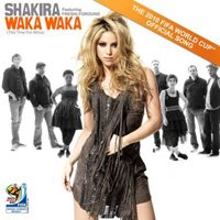 The 3D video featuring the Official Song of the 2010 FIFA World Cup™ by Shakira feat. Freshlyground will debut on June 9 in South Africa - Volcano