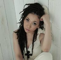 MISIA, the only Asian (Japanese) artist featured in the Official 2010 FIFA World Cup™ Album - Volcano