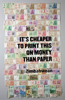 Zimbabwean Trillion Dollar campaign to the rescue