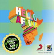 "SME's ""Hello Afrika"" album cover"