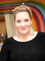 Cape Town Tourism CEO Mariette du Toit-Helmbold