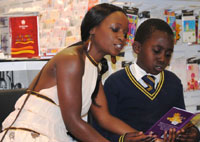 CNA Readathon gets celebrity boost