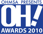Get the OH! Award for a great outdoor year
