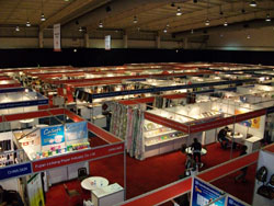 China Sourcing Fair meets African demand