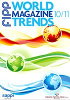 Global magazine industry in decline, FIPP report shows