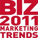 [2011 trends] Ever-changing ad industry, constantly developing trends