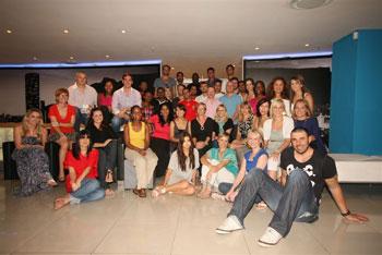 The Brand Union Africa team!  - Brand Union