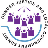 Gender Justice and Local Government summit in Johannesburg