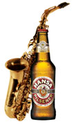 34 and Hansa Pilsener bring the Special Ingredient to the Cape Town International Jazz Festival