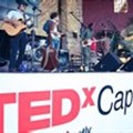 Minds drenched with ideas at TEDxCapeTown