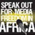 Ugandan journalists targeted during Entebbe march