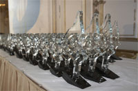 Africa takes two awards at the EMEA Sabre Awards