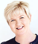 You magazine editor Linda Pietersen
