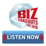 [Biz Takeouts Podcast] 02: Second episode now available as a podcast