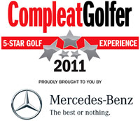 New sponsor for Compleat Golfer Awards