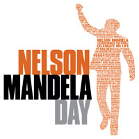 Play your part on Mandela Day, every day