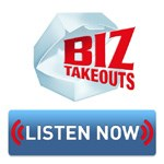 [Biz Takeouts Podcast] 11: Lots of letters - DA/ST/TBWA, RAMS, ABCs, BMW...