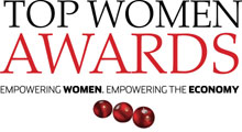 Pfizer South Africa sponsors Top Women Awards