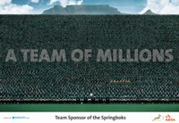 Millions support Rugby World Cup 2011 in countless ways