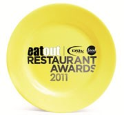 Eat Out nominees announced