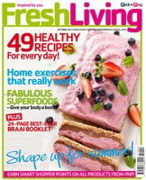 Fresh Living now available in Mauritius