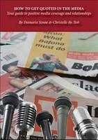 Media handbook for SMMEs, NGOs