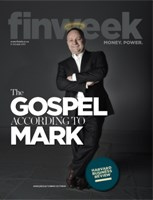 Finweek's gospel according to Marc
