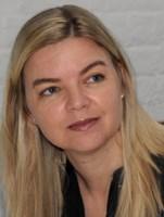Natalie Tudhope