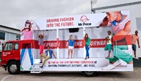 Mr Price fashion squad tours SA