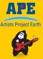 COP17: Artists Project Earth presents concert