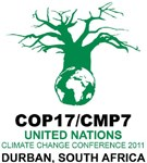 Public events at COP17