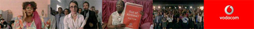 05  Vodacom: Warra Warra - Millward Brown
