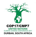 Oceans 'ignored' on COP17 agenda