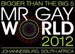 Bookings open for Mr Gay World in SA