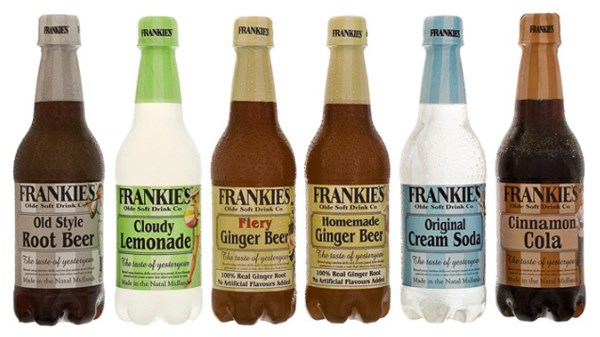 Woolworths withdraws 'Good Old Fashioned' vintage soda range